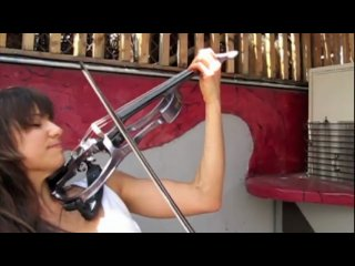 ����� System of a Down - Toxicity (Violin Version)