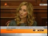 Lara Fabian о съёмках фильма