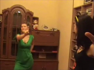 Sex and the city chicken dance episode